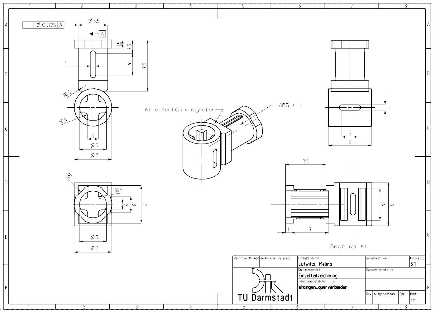 9 2 zeichnungsableitung. Black Bedroom Furniture Sets. Home Design Ideas